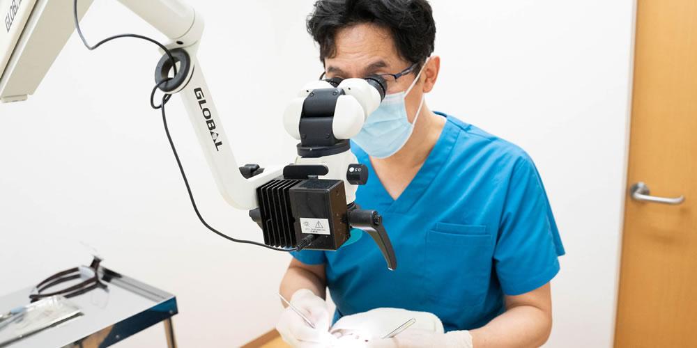 七里KT歯科・矯正歯科の短期集中治療